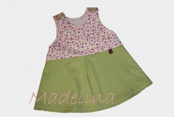 Tunika Kleidchen